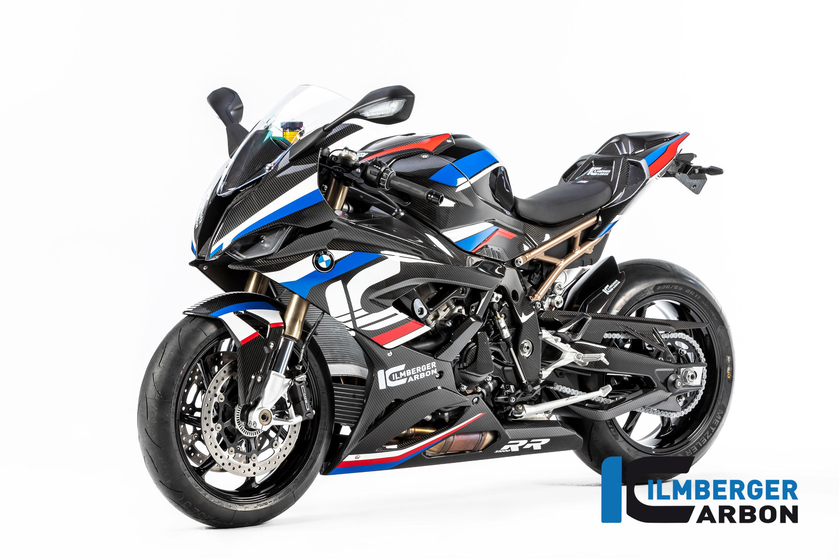 2020 Bmw S1000rr Carbon Fiber