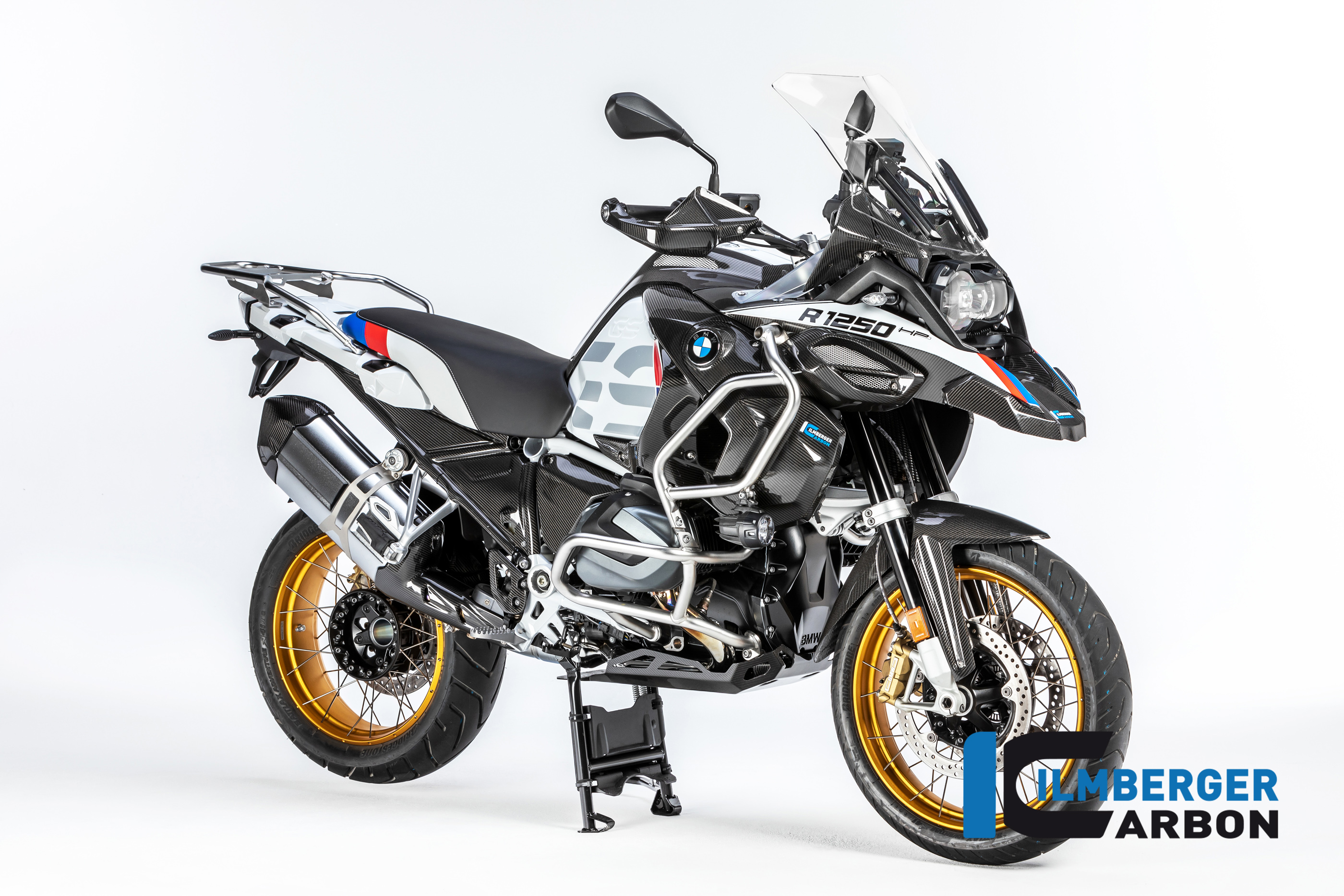 bmw r1250gs carbon fiber ilmberger