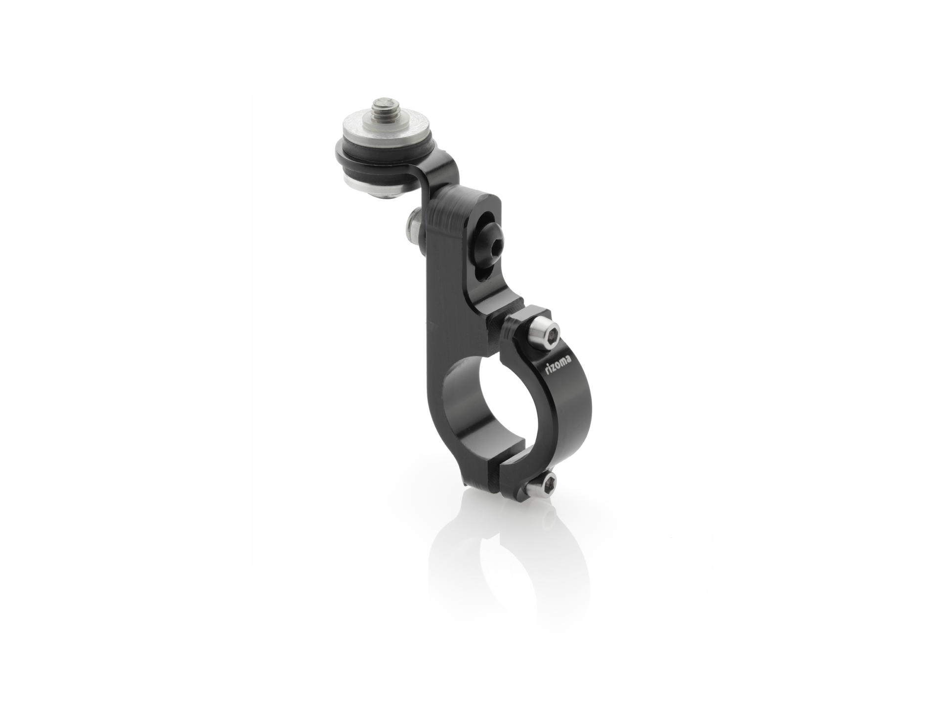 rizoma ct457b fluid tank adapter handlebar mount