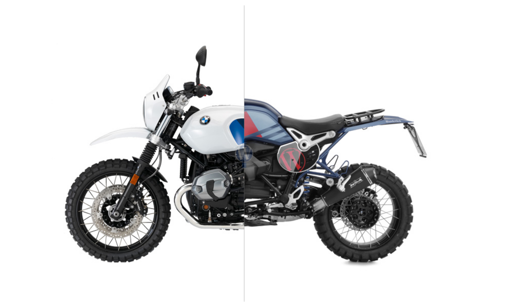 wunderlich bmw r ninet parts usa