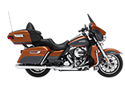 Harley Davidson Touring Electra Glide Ultra Classic Low