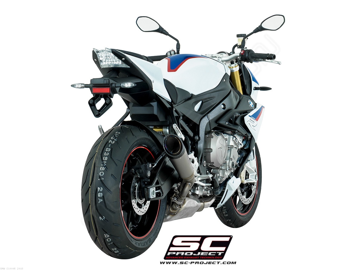 s1 exhaust by sc project bmw s1000r 2018 b27 t41t. Black Bedroom Furniture Sets. Home Design Ideas