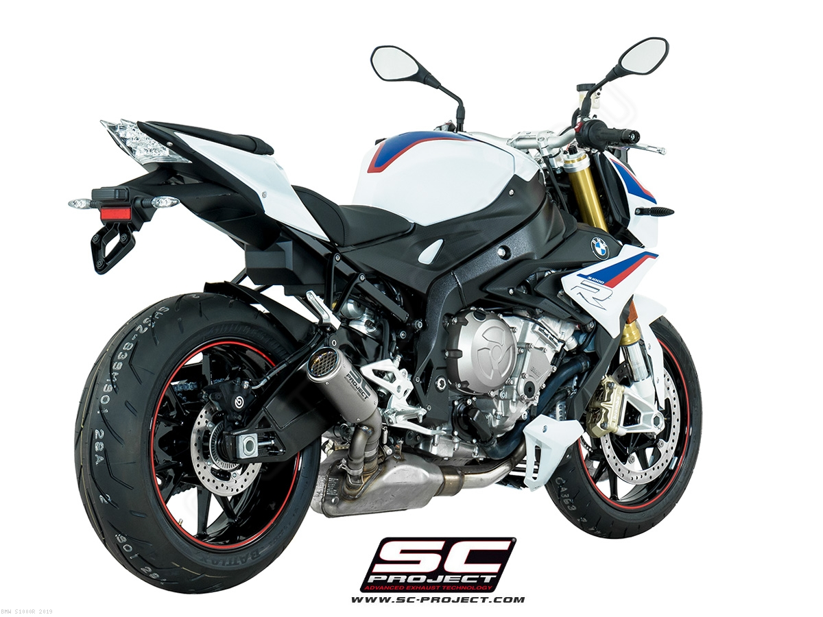 Cr T Exhaust By Sc Project Bmw S1000r 2019 B27 T36