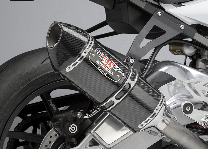 Race Series R 77 Full System Exhaust By Yoshimura 1530000220