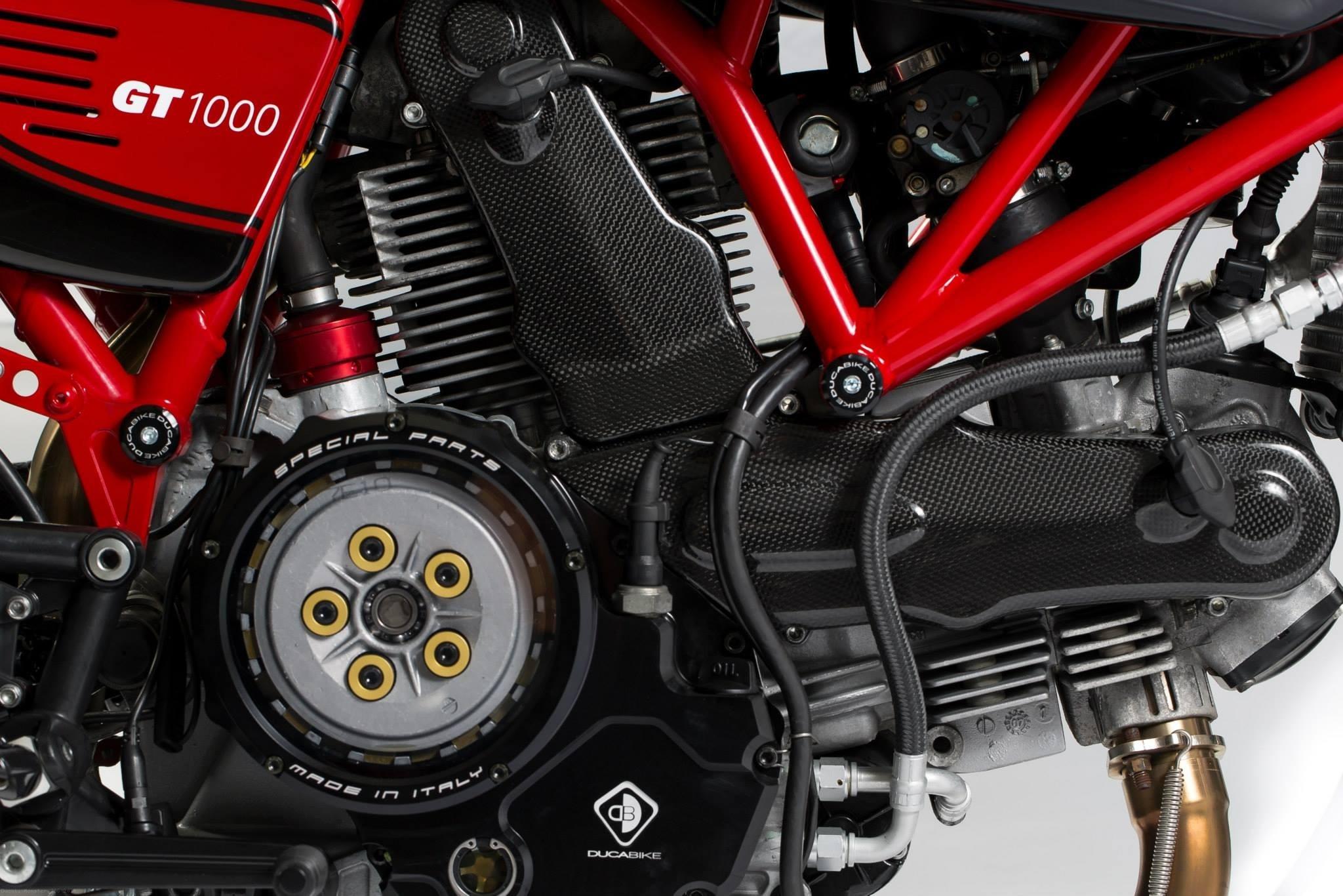Ducati  Belt Replacement Cost