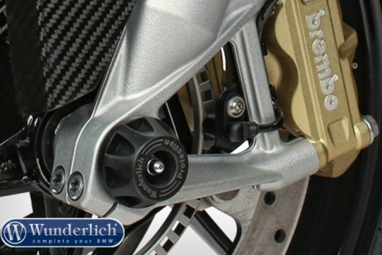 Front Fork Axle Sliders By Wunderlich Bmw S1000r 2019 42158002