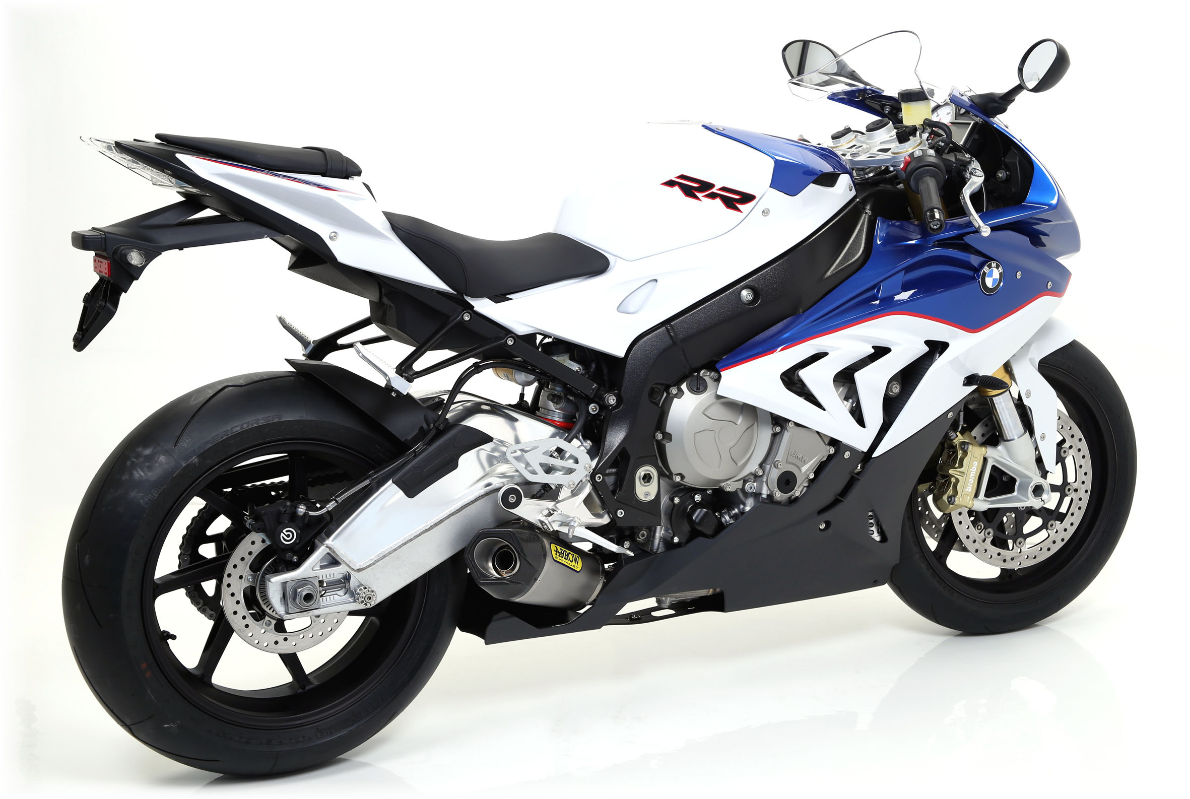Competition Evo Full System Exhaust By Arrow 71141ckz