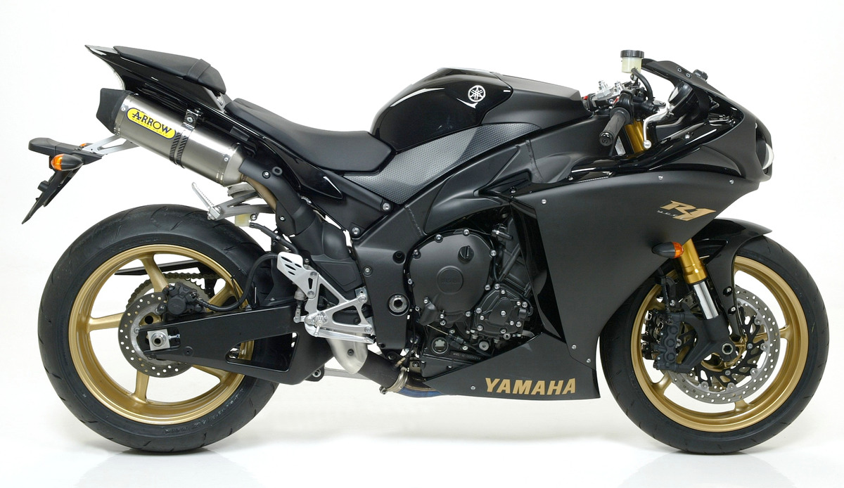 Yamaha R Big Bang For Sale South Africa