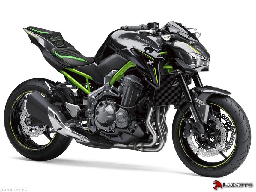 Kawasaki Motorcycle Performance Parts