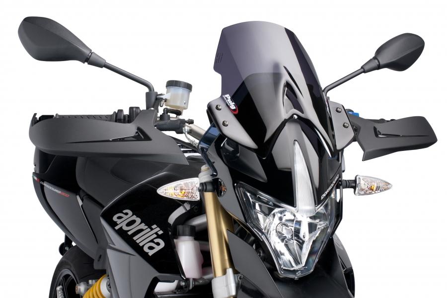 Windscreen Touring Yamaha MT-09 17-18 Puig Naked New