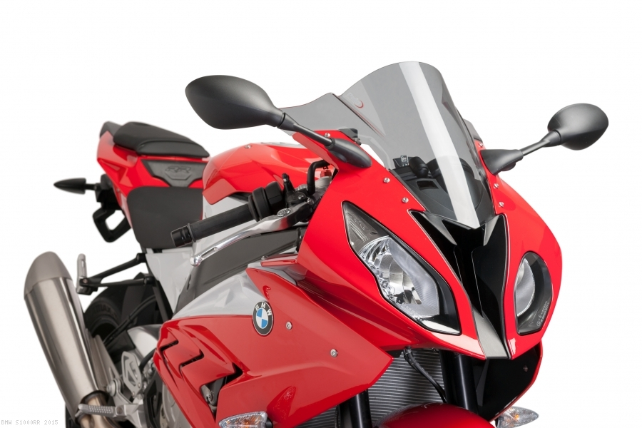 Z Racing Windscreen By Puig Bmw S1000rr 2015 7564