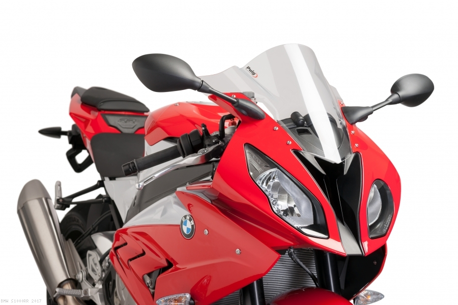 Z-RACING Windscreen by PUIG BMW / S1000RR / 2017