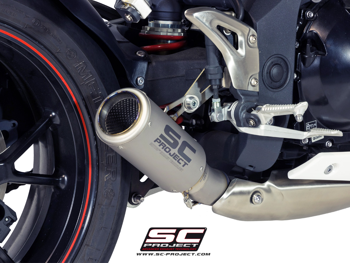 Cr T Exhaust By Sc Project T05 Lt38t