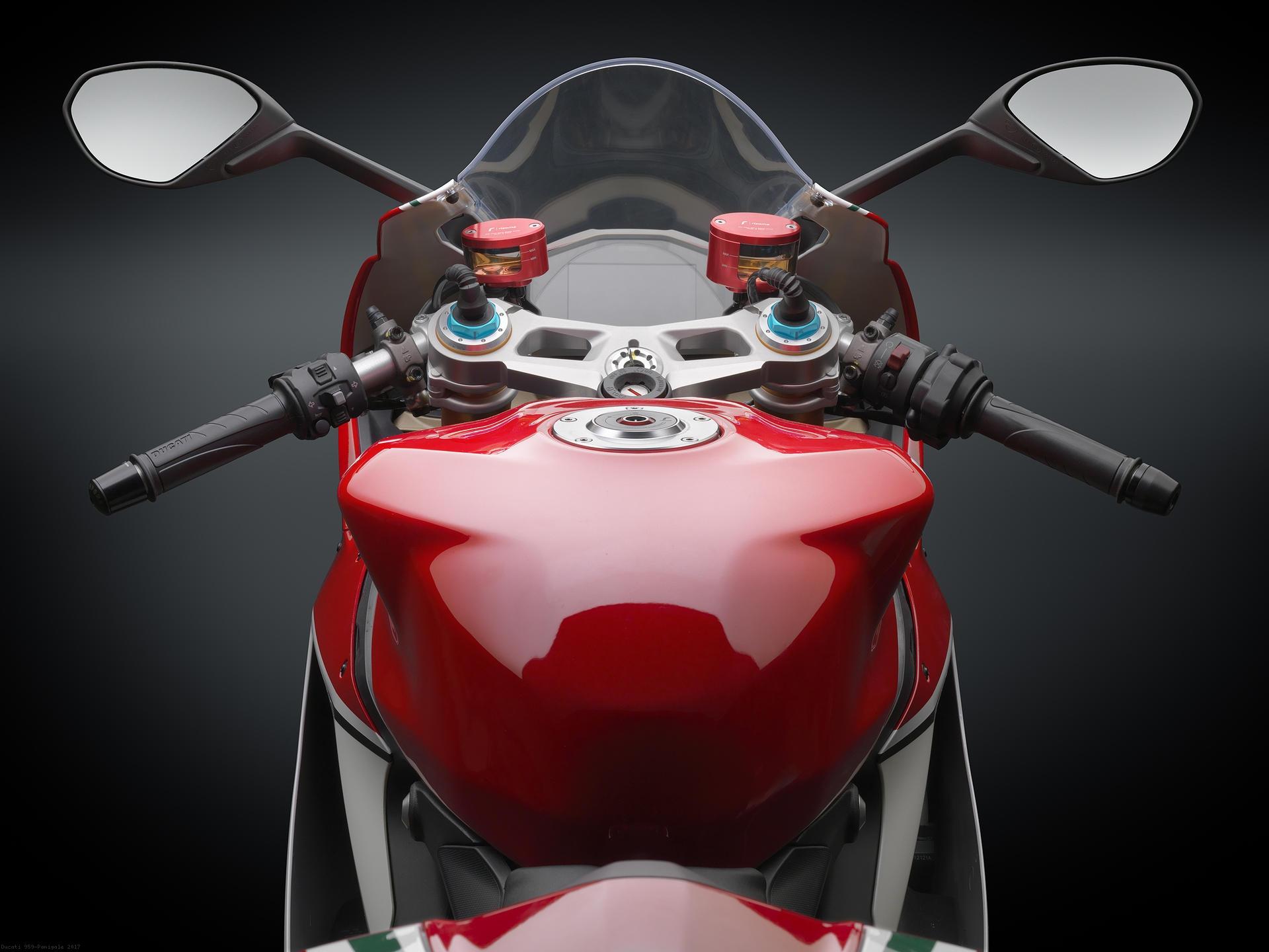 Ducati  Evo Clutch Fluid
