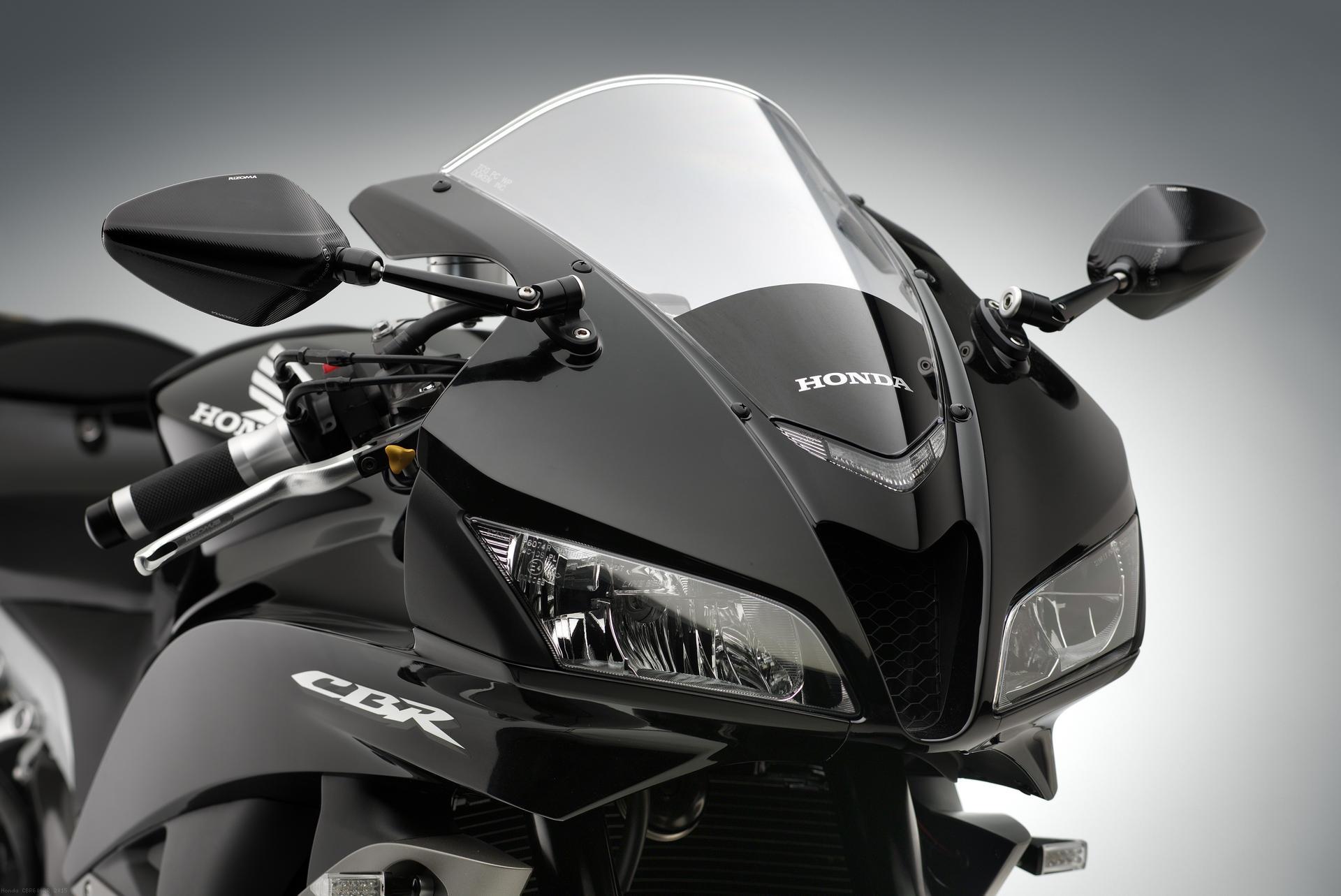 Rizoma Limit Sport Universal Mirror Honda Cbr600rr 2015