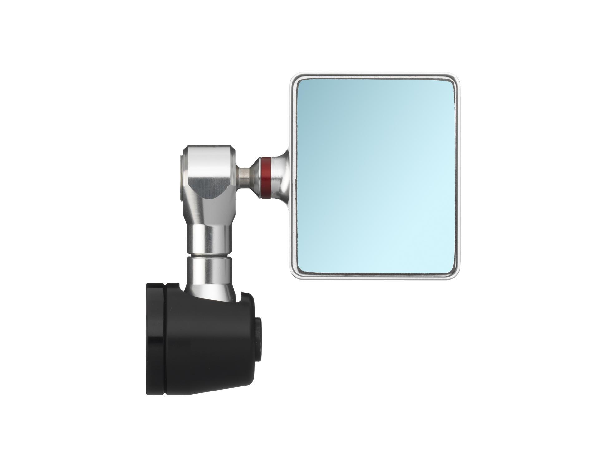 ... Spy-Q Bar End Mirror by Rizoma ...