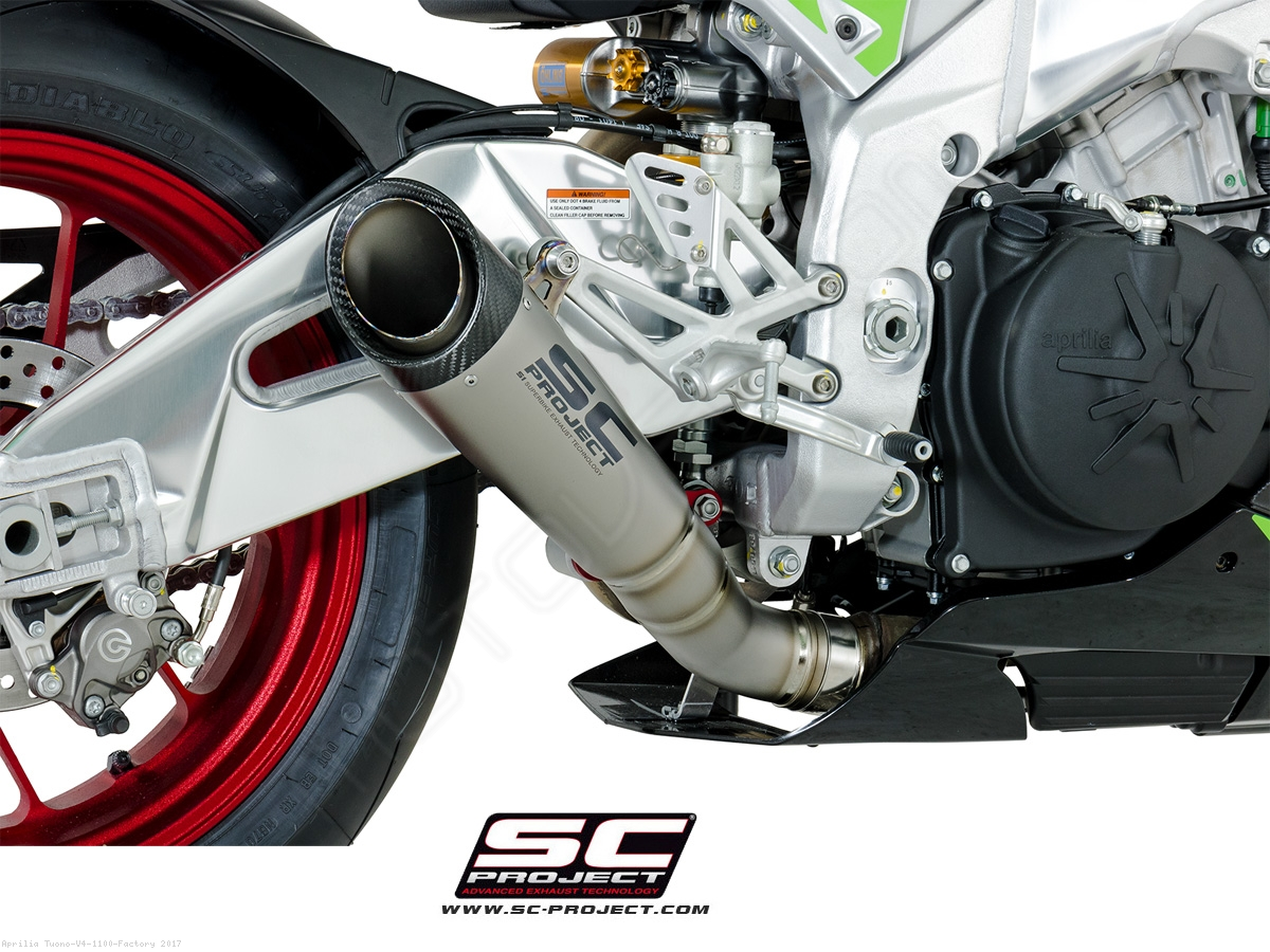 S1 low mount exhaust by sc project aprilia tuono v4 1100 factory s1 low mount exhaust by sc project aprilia tuono v4 1100 factory 2017 fandeluxe Choice Image