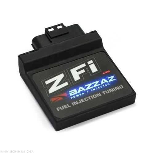 Bazzaz Z-Fi Fuel Controller Engine Tuner Honda / GROM MX125 / 2017