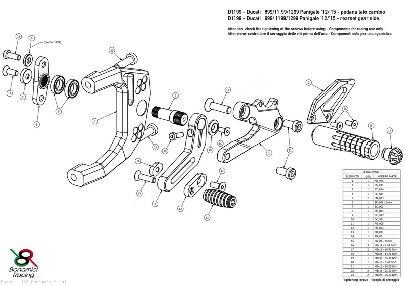 ducati 1199 engine diagram
