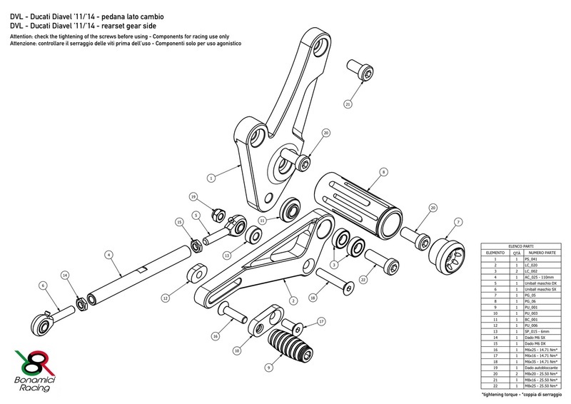 harley fairing parts diagram