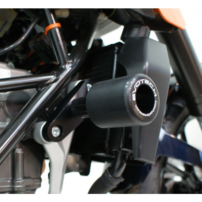 Frame Sliders by Evotech Performance (PRN012728)