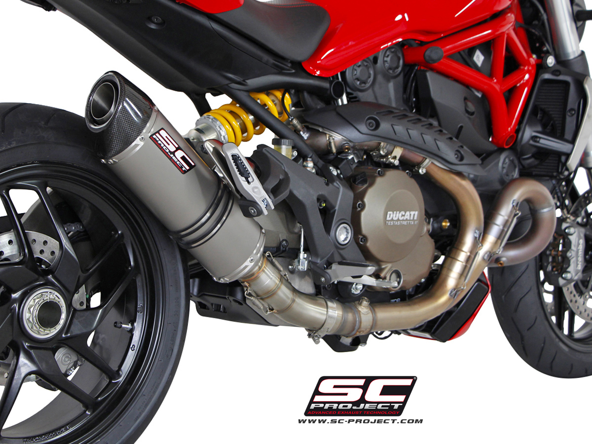 ducati monster 1200 oval exhaustsc-project