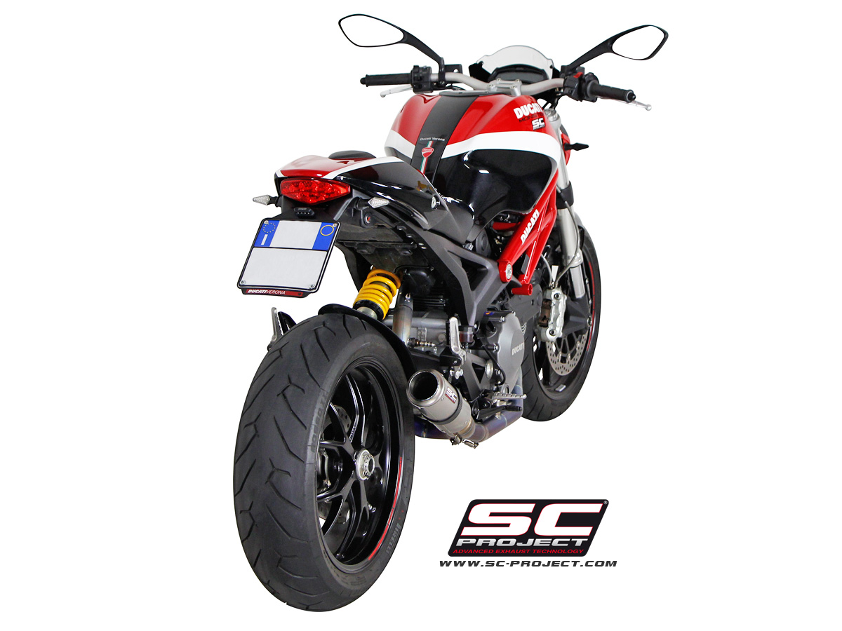 Cr T Full System Exhaust By Sc Project D04b Tcl38
