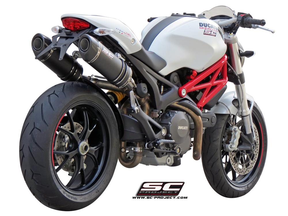 Best Ducati Monster Year Model