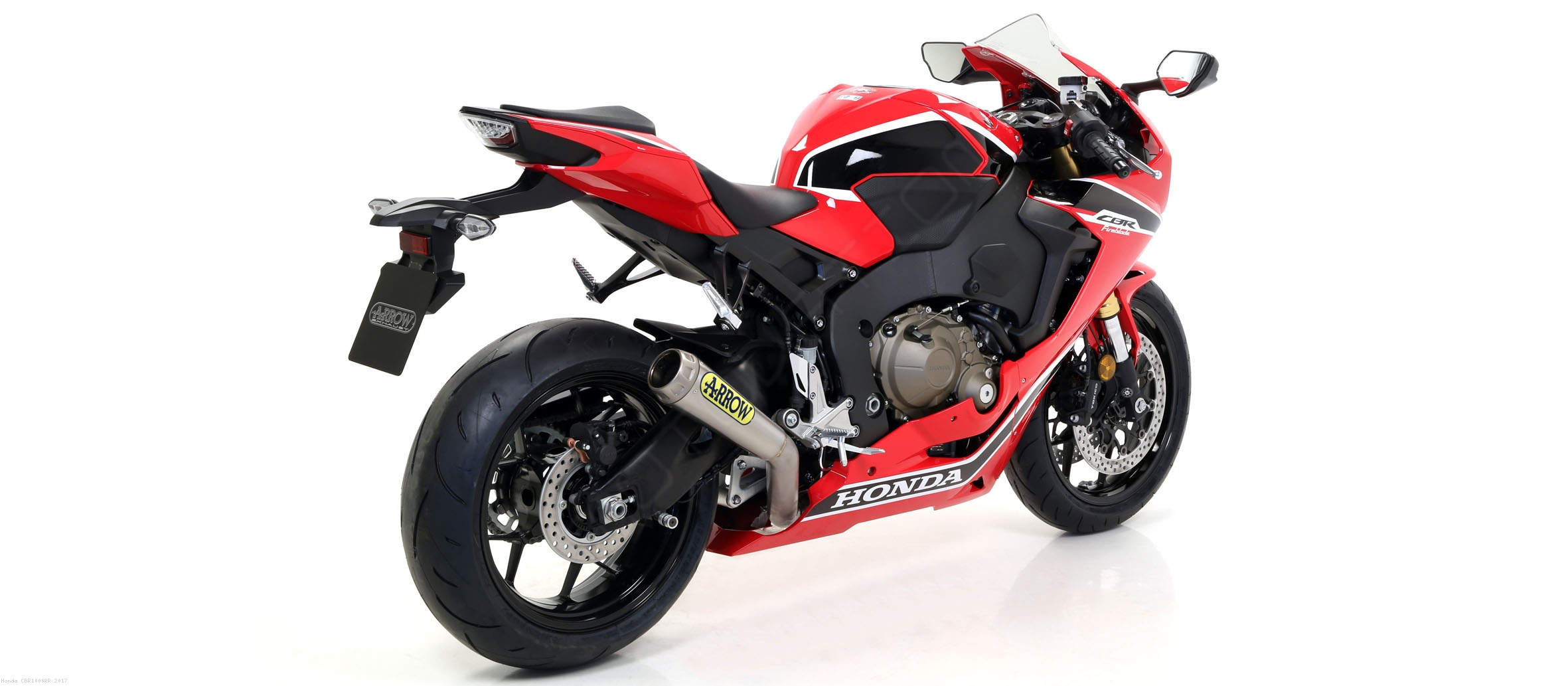 Competition Evo Pro Race Titanium Full System Exhaust By