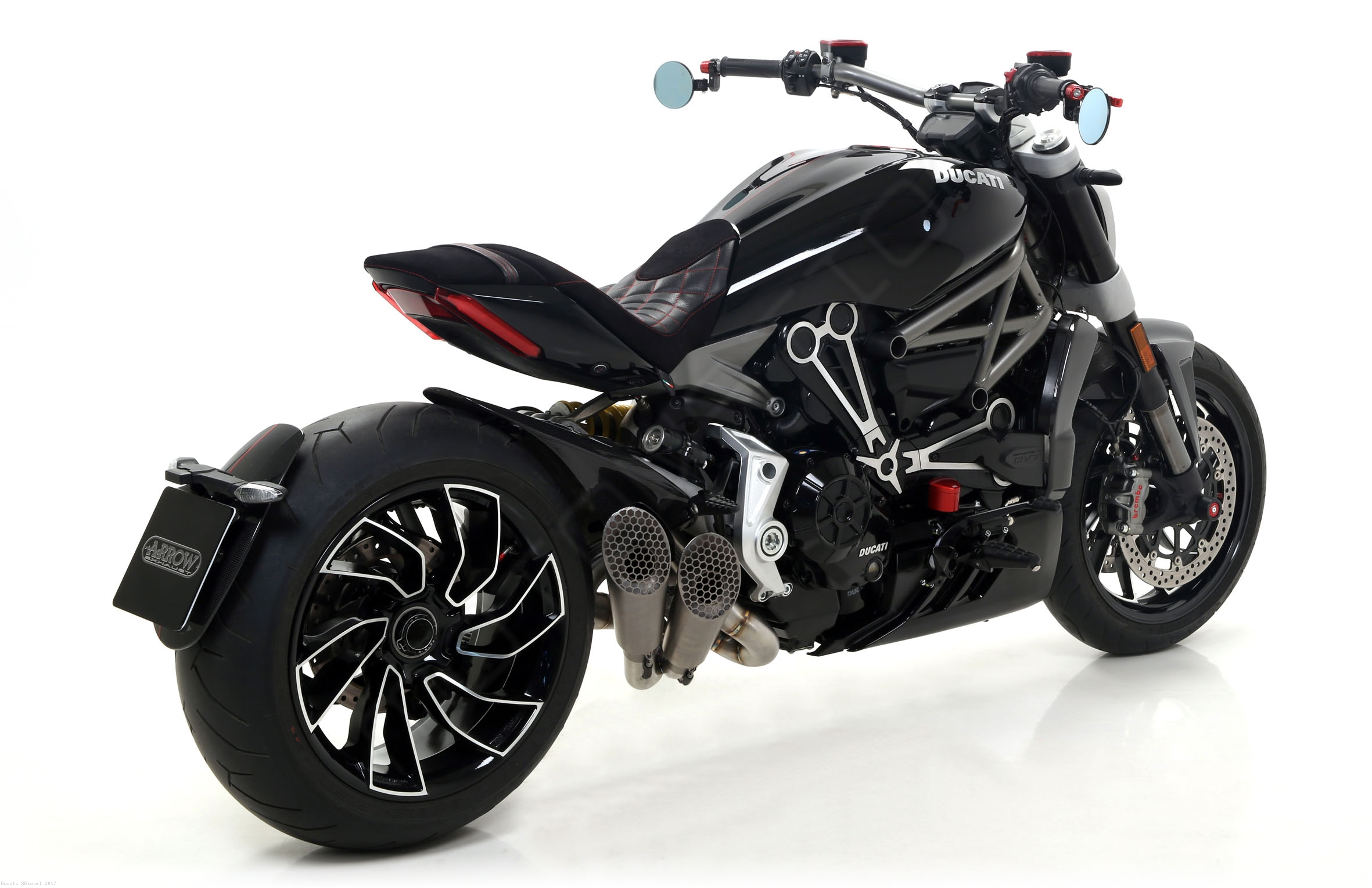 Ducati Xdiavel Price Usa