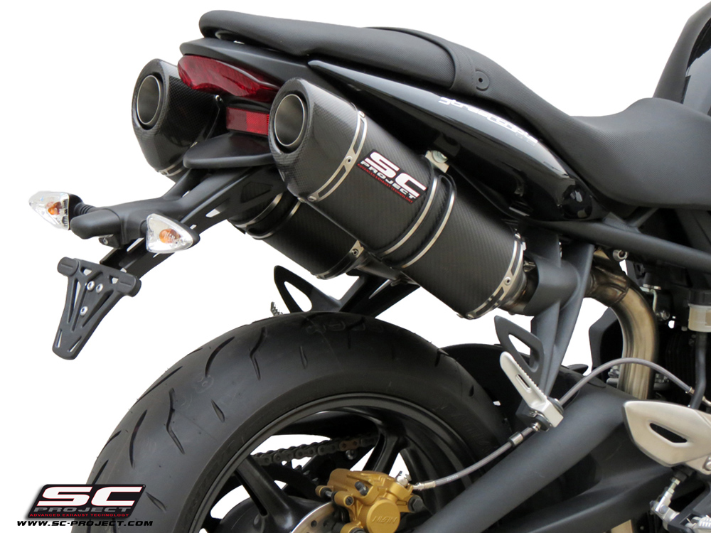 BMW Maintenance Program >> Oval High Mount Exhaust by SC-Project (T02-12)