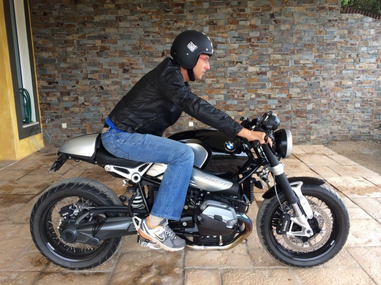 Multiclip Clip On Kit by ABM BMW / R nineT / 2016 (217 ...