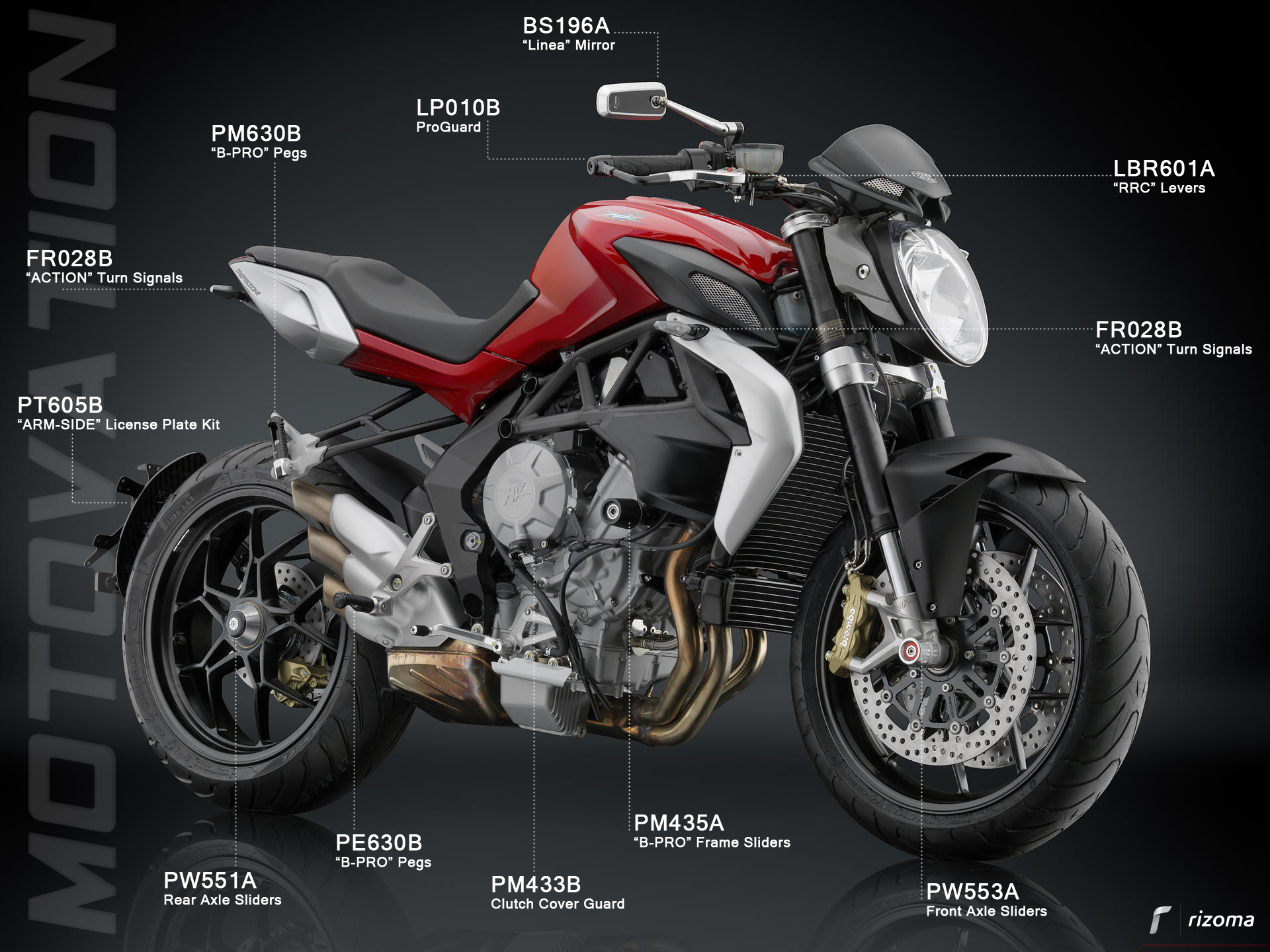 mv agusta brutale 675 right side full diagram FULL_1 rizoma action led turn signals  at readyjetset.co