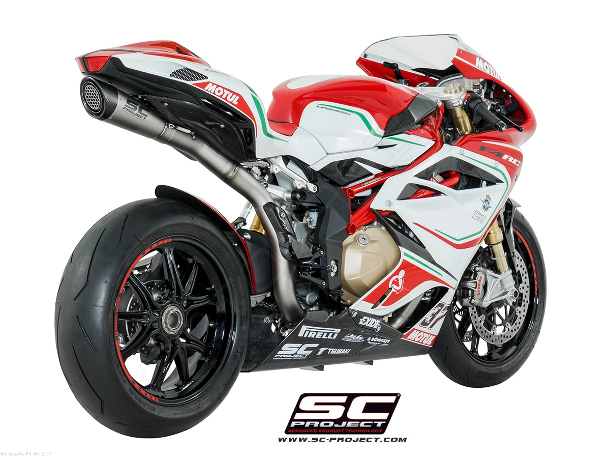 s1 exhaust by sc project mv agusta f4 rr 2017 m04 t41t. Black Bedroom Furniture Sets. Home Design Ideas
