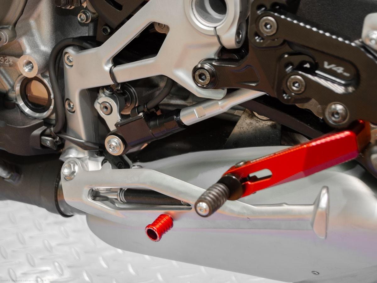 Stand Rear 2020 Ducati Streetfighter 1100 V4/V4S BIKE LIFT Stnder ...