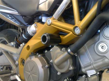 Motovation Frame Sliders And Accessories Shopping