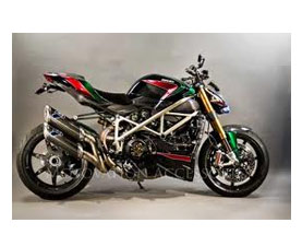 Akrapovic Exhaust Aprilia Motovation Accessories
