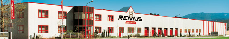 remus factory exhaust slip on full sysmte carbon titanium motovation usa importer distributor best prices