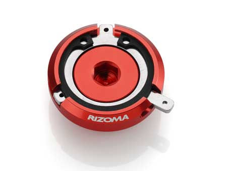 rizoma oil filler cap