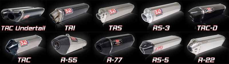 Yoshimura Exhaust Motovation USA