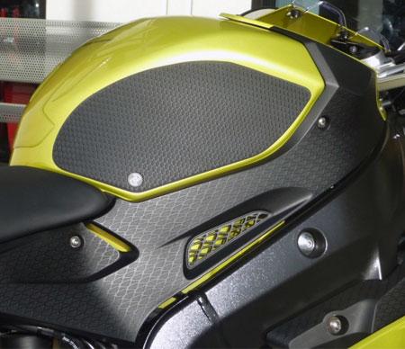 Techspec Bmw S1000rr Hp4 Snake Skin Pattern