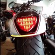Integrated Tail Light by NRC