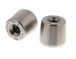 Weighted Bar End Kit by Evotech Performance