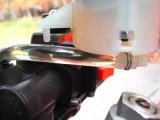 6mm ID Clear Tubing For Brake Fluid - Brembo Size