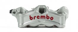 "100mm ""STYLEMA"" Monobloc Cast Calipers by Brembo"