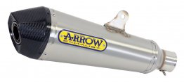 Arrow X-Cone Slip-On Exhaust