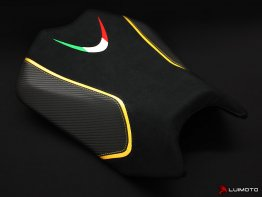 "Luimoto ""TEAM ITALIA"" Seat Covers"