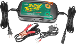 Power Tender Plus HE by Battery Tender