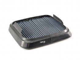 Carbon Fiber P16 Racing Air Filter by Sprint Filter