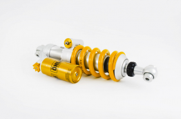 Ohlins Rear Shock